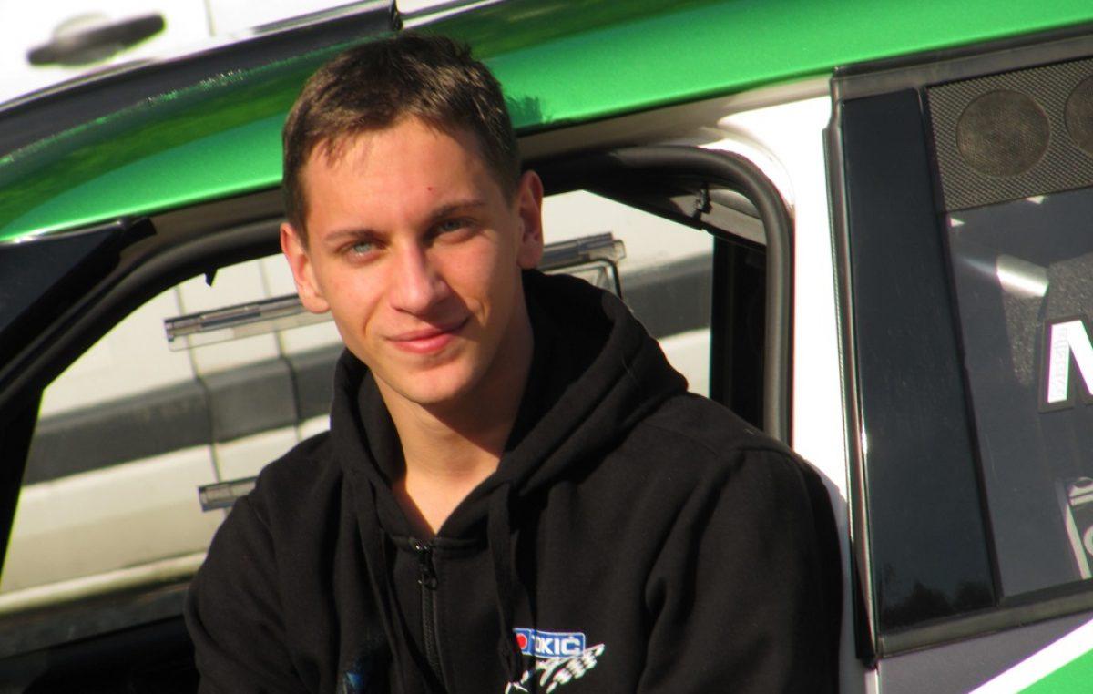 Riječanin Matija Jurišić svoj prvi nastup na FIA PE zaključio na trećem mjestu klase