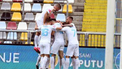 """""""Supersport Kup Hrvatske"""": Rijeka pobijedila Pitomaču i izborila osminu finala"""