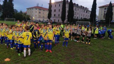 "[FOTO] Uspješno održan tradicionalni nogometni turnir ""Sv. Juraj 2021"" @ Lovran"