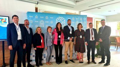 [FOTO] Održana konferencija PILC: Događaj koji već deset godina okuplja lidere te stvara poveznicu između visokog obrazovanja i gospodarstva