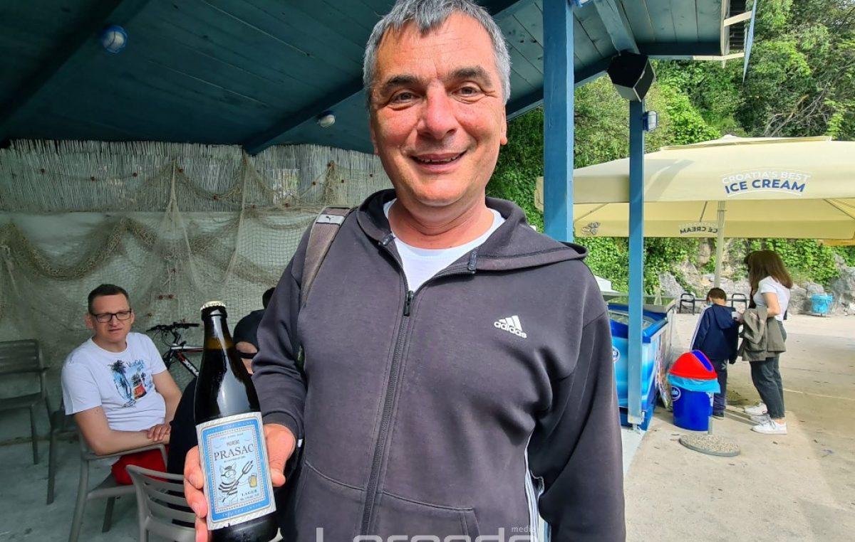 [FOTO/VIDEO] Uz hladnog Prasca i fažol otvorena sezona na Prascu @ Kantrida