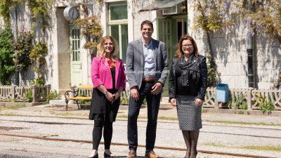 Vedran Kinkela i kandidatkinje s liste za Općinsko vijeće predstavili programske smjernice iz domene kulture