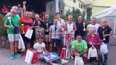 [U OKU KAMERE] Sjajan odaziv natjecatelja – 108 tenisača iz sedam zemalja okupilo se u Rukavcu