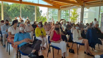 Zdravstveno-turistička ponuda Kvarnera predstavljena pred potencijalnim partnerima iz cijeloga svijeta