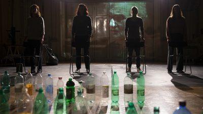 """Riječka kazališna uspješnica, predstava """"Bakice"""", sutra gostuje u labinskom DKC Lamparna"""