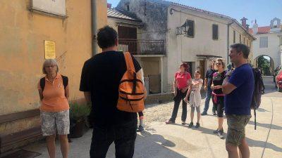 """[U OKU KAMERE] """"Šetnja po Kastavštine"""" povodom Dana Grada Kastva"""