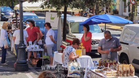 [VIDEO] Održan prvi ljetni Ekološki sajam @ Opatija