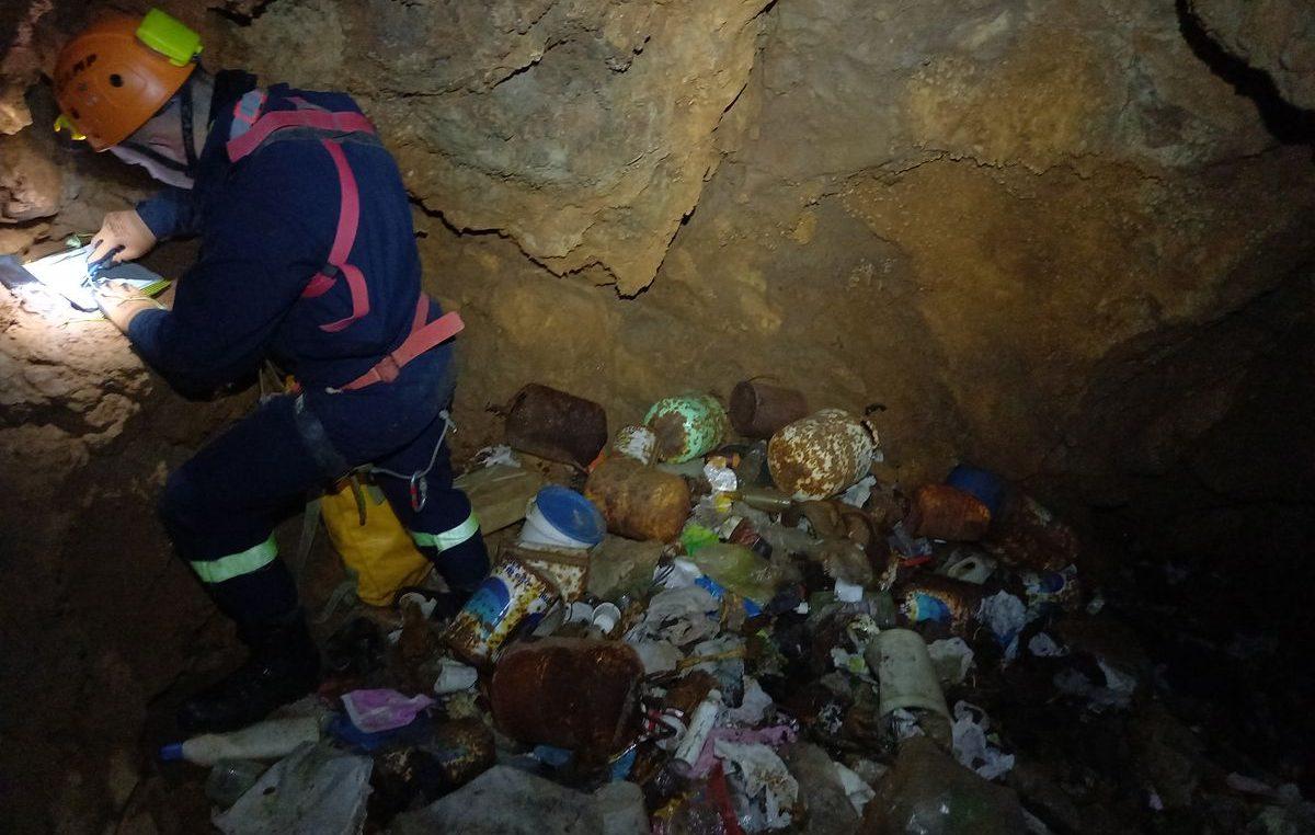 Ove subote edukativno-ekološka akcija sanacije otpada u jami na Saršonima