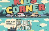 Suradnja udruge Foliot i Food truck festivala