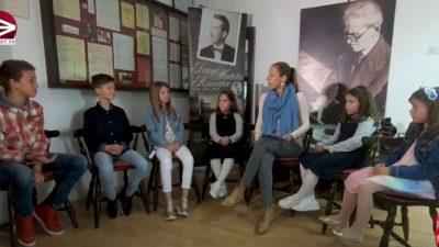 [VIDEO] Naša Mularija posjetila Čakavčiće pul Ronjgi