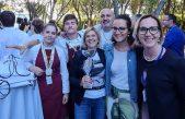 [U OKU KAMERE] Lucia Milardović i Loren Grbac osvojili su zlatnu medalju, Ugostitelja škola najbolja na natjecanju
