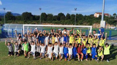 [U OKU KAMERE] U Viškovu održan Memorijalni nogometni turnir Vladimir Jardas
