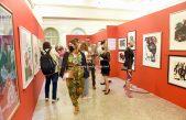 [FOTO/VIDEO] Senzacionalna izložba Pabla Picassa i Joana Miróa predstavljena medijima i sponzorima