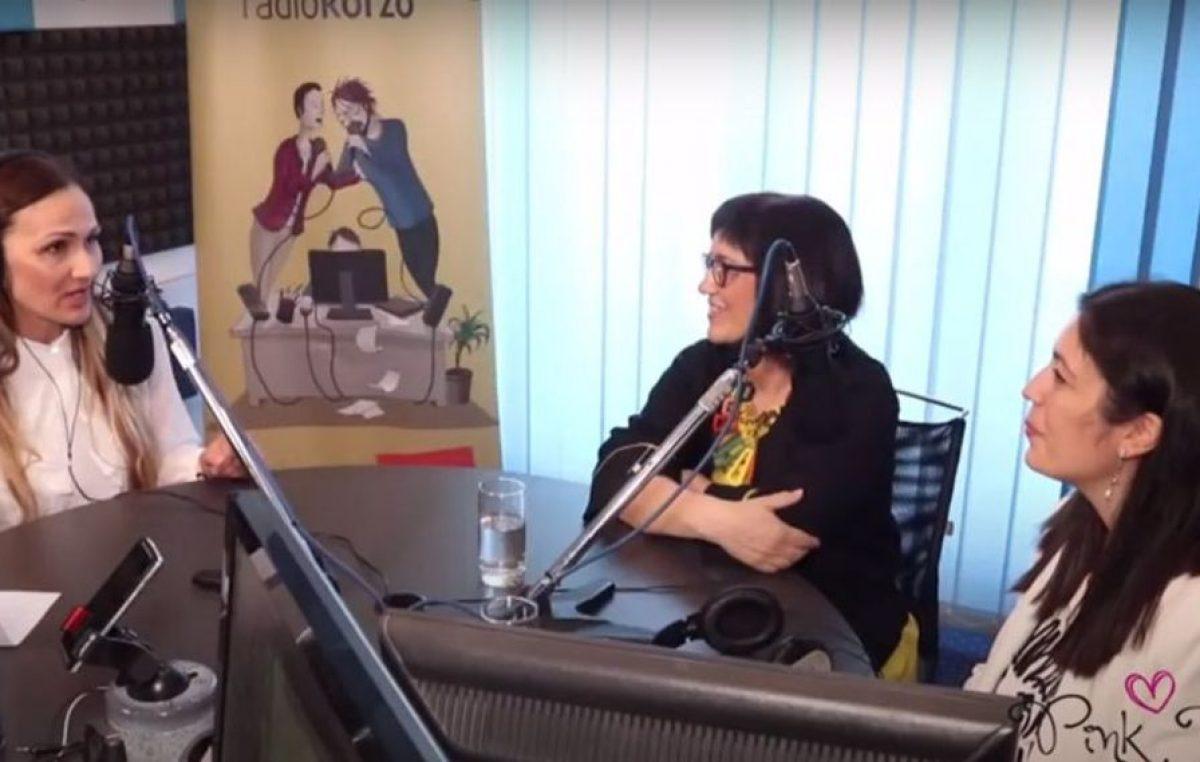 [VIDEO RAZGOVOR] Ines i Magdalena Denona u Pink Parlaonici iz aspekta dviju profesija pričale o govoru mržnje