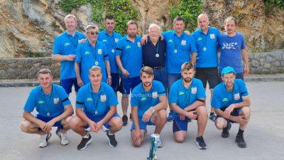 [U OKU KAMERE] Boćari BK Liganj prvaci 3. županijske lige zapad