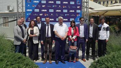 [VIDEO/FOTO] Brend cijele PGŽ – Održana press konferencija 22. Fiumanke