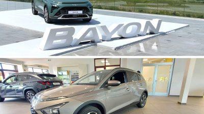 [PROMO] Novi BAYON spreman je zagospodariti kvarnerskim cestama @ Hyundai Afro
