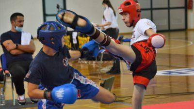 [FOTO/VIDEO] Dvjestotinjak natjecatelja nastupilo na Prvenstvu Hrvatske u kickboxingu @ Opatija