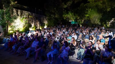Svečano izdanje Tereze37 na Ljetnoj pozornici u Opatiji