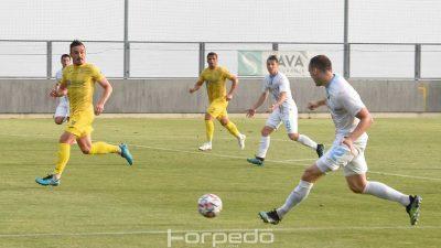 [FOTO] U pripremnoj utakmici protiv Domžala nogometaši Rijeke upisali minimalnu pobjedu