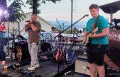 [FOTO/VIDEO] 'Groznica' subotnje večeri uz D'Beni i SuperCover band @ Kastav