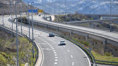Mjesec dana sanira se vijadukt Sveti Kuzam