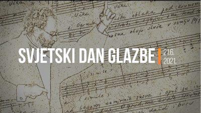 Svjetski dan glazbe u znaku 90. obljetnice rođenja maestra Dušana Prašelja