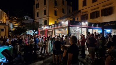 Svečano otvorena Trattoria Mandrać – Volosko bogatije za još jednu gastro oazu