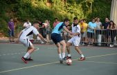[FOTO/VIDEO] U finalu turnira Jama Čavle Novljani bolji od Opatijaca