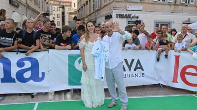 [VIDEO] HNK Rijeka: Najdraži trenuci Josipa Krmpotića koje je proveo uz klub