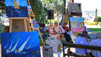 Ove nedjelje 17. slikarski ex tempore Novigrad-Cittanova