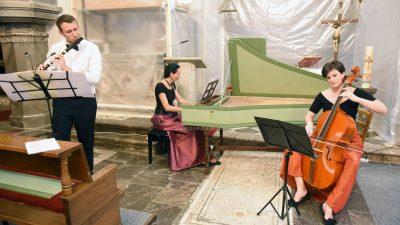 [FOTO/VIDEO] Sjajne izvedbe i dobra posjećenost obilježili 4. Festival klasične glazbe 'Lovran Classic'