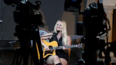 Večeras u 21 sat na PodUčkun.net: Posebnom video produkcijom najavljen sutrašnji početak Jerry Ricks Blues Festivala