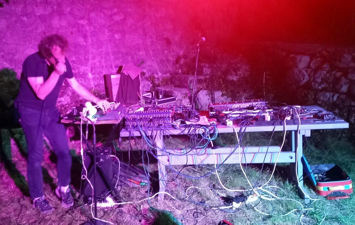 Električni Prasowski: Mali festival elektronske glazbe opravdao očekivanja