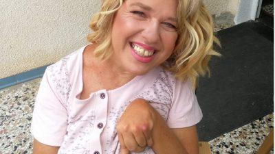 Uspjet ćemo Eni, akcija je koju su pokrenuli mještani Rukavca u želji da pomognu ženi koja ima cerebralnu paralizu