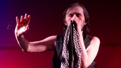 Jerry Ricks Blues Festival ulazi u samu završnicu – Atomsko sklonište te Goran Bare i Majke predvode sjajan line up