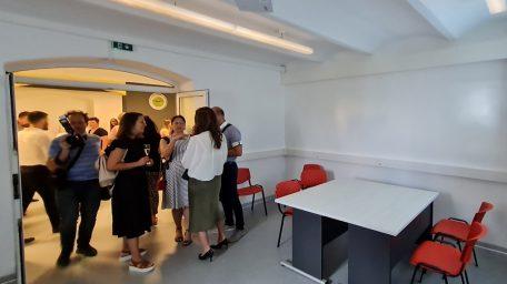 [U OKU KAMERE] Poduzetnički inkubator Grada Opatije – HUBBAZIA: U Opatiji otvoren prvi Centar za inovacije u turizmu u Hrvatskoj