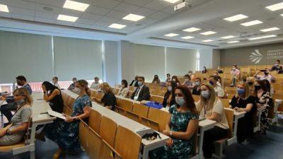 ToSEE konferencija na FMTU-u