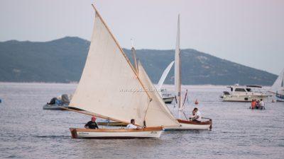 [VIDEO/FOTO] 35 posada zajedrilo na 12. izdanju smotre i regate tradicijskih barki @ Mošćenička Draga