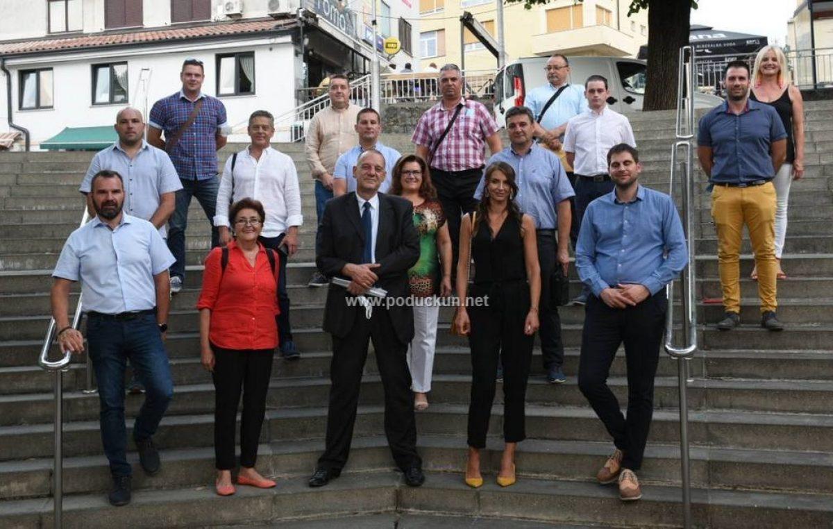 Iz trećeg pokušaja konstituirano matuljsko vijeće – Slobodan Juračić glasovima SDP-a, PGS-a i HDZ-a izabran za predsjednika