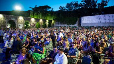 Od danas na događanja na Ljetnoj pozornici u Opatiji iznova moguće doći bez covid potvrde