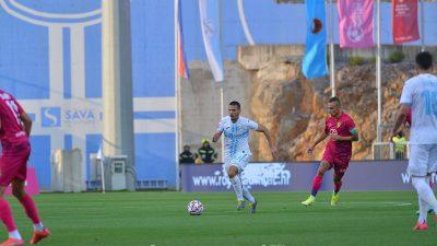 [VIDEO] Goran Tomić: Imali smo veliki broj prilika i šteta bi bilo da nismo pobijedili