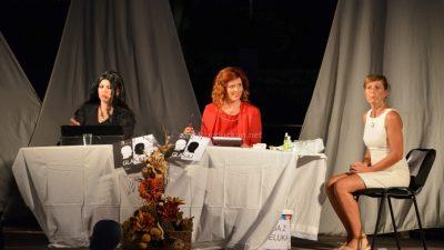 [FOTO/VIDEO] Premijerom čakavske predstave '3,2,1 glasaj' sinoć je otvoren program ovogodišnjih Matuljskih ljetnih večeri