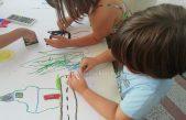 Danas na rasporedu inkluzivna likovna radionica u sklopu popratnog programa izložbe 'Picasso-Miró