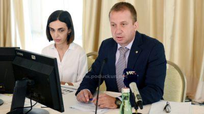 [FOTO] Marko Boras Mandić predsjednik Županijske skupštine PGŽ