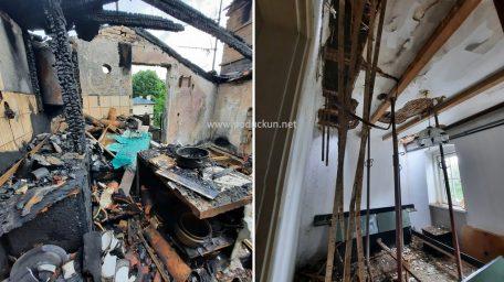 Otkriven uzrok požara u Lovranu