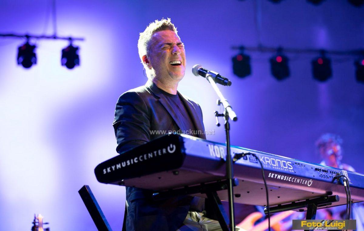 [FOTO] Željko Joksimović održao koncert na punoj Ljetnoj pozornici