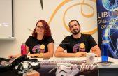 [VIDEO] Nena Brozan Perišić i Frane Babić: Sve je spremno za 16. izdanje festivala fantastike i znanstvene fantastike Liburnicon