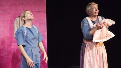 """Zbog loših vremenskih uvjeta otkazuje se predstava """"Čudesne stranice male Danice"""""""