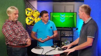 Startala druga sezona emisije o regionalnom nogometu Plavo-zelena liga